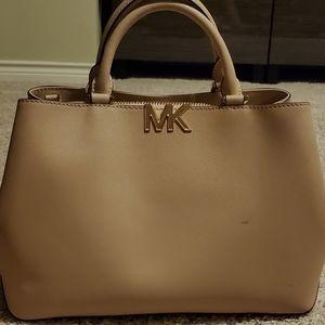 MK Bag pale pink